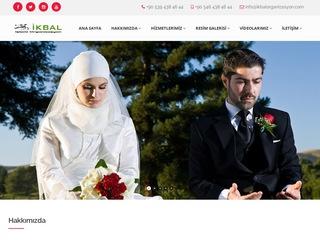 İkbalorganizasyon.com